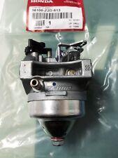 HONDA GENUINE Carburettor Carburetor Carby GSV190 Engines, HRU197 SERIES  Mowers