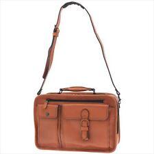 NEW Yoshida Bag PORTER BARON 2WAY BRIEF CASE 206-02635 Camel