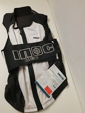 Inoc SP-412 Back / Spine Protector Vest Size L Skiing Snowboard Motorcycle Sport