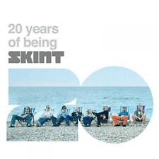 20 Years Of Being Skint - Various Artists (NEW 4 VINYL LP)