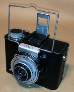 An Agifold Envoy 120 64mm wide angle camera - no.381417