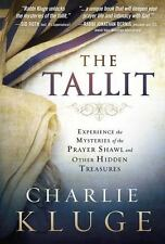THE TALLIT - KLUGE, CHARLIE - NEW PAPERBACK BOOK