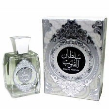 Sultan Al Quloob 100m by Suroori Rose Woody Safron Amber Musk EDP Perfume Spray