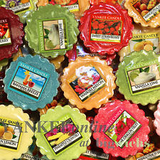 Yankee Candle Melt FRUIT Mix X 10 - FREE P+P