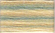Anchor mouliné, fil à broder 6 fils 8 m 100% coton multicolore 1353