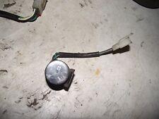 JONWAY MADNESS  125 CC 2008  INDICATOR RELAY