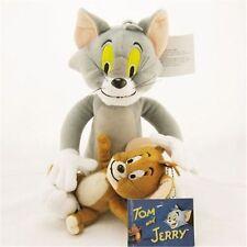 Tom & Jerry | XXL 35cm | Film & Fernsehen | Stofftier | Plüsch | Kuscheltier |