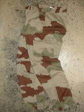 Pantalon F2 Armée Française taille 84M (42) camouflage Daguet désert Neuf camo