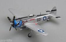 Chasseur US NORTH AMERICAN P-47D 354th FS - Die-cast EASY MODEL 1/48 n° 39308