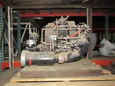 568654 Hamilton Standard Compressor and Turbo Drive Assy (NO LOGS)