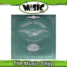 New Set of Aquila Bio Nylon Concert Regular Ukulele Strings - 59U Uke Strings