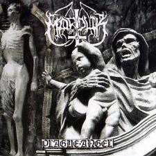 Marduk-Plague Angel (CD), NEW, article neuf