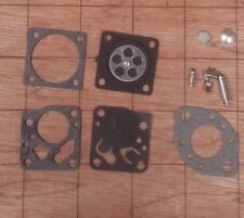 Tillotson RK-14HU Chainsaw Carb Repair Rebuild Kit Stihl 028 WB AV Wood Boss NEW