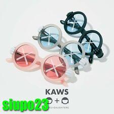 Kaws x Sons + Daughters Eyewear Sunglasses for Kids
