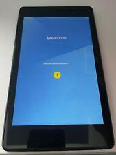 Asus Nexus 7, Tablet de 32 GB en muy buen estado
