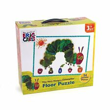 Paul lamond very hungry caterpillar floor puzzle (24 pièces)