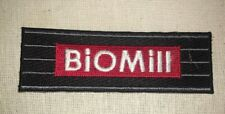 BioMill Patch