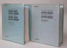 I'm getting an error code 02-403 on the betacam uvw-1400. Fixya.