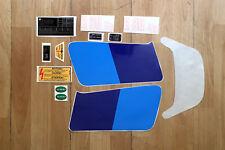 Adesivi BMW R80 GS 1985 kit completo - adesivi/adhesives/stickers/decal