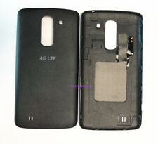 For LG Optimus G Pro 2 D838 F350 Battery Door Back Cover Housing Replacement New
