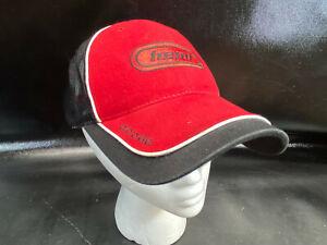 Dodge HEMI Hat Trucker Cap Mesh Snap back Red Black 100% Cotton Car Truck