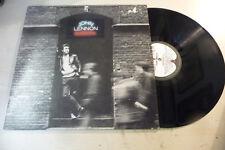 "JOHN LENNON(THE BEATLES)"" ROCK'N ROLL- DISCO 33 GIRI APPLE Italy 1975"""