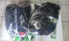 KIT PLASTICHE KTM LC4 SUPERMOTARD SMC 640 660 2004 2005 2006 2007 COLORE NERO