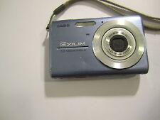 casio exilim camera     ex-z75        a1.45