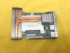 C63DV DELL Intel X520 2 x 10GB | i350 2 x 1GB Daughter Card 0C63DV