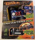 RARE NIB Tonka XT Rampage Flip Ricochet Tricksters R/C New