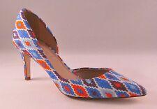 J.CREW Pumps, Classics Geometric Heels for Women