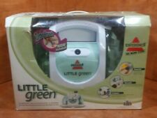 Bissell Little Green Compact Vacuum Cleaner