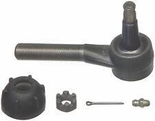 Moog Chassis ES323L Problem Solver Tie Rod End