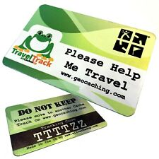 Ultra Light,Thin and Durable Aluminium Trackable Credit Card Sized New Code TB
