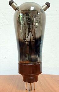 PHILIPS DC.1/50 Gleichrichter Röhre,rectifier tube,
