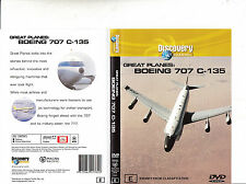 Great Planes:Boeing 707 C-135-Discovery Channel-2004-Planes-DVD