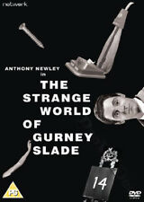 The Strange World of Gurney Slade NEW PAL Cult Series DVD Anthony Newley