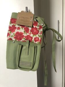 Laura Ashley Gardener's Apron **BRAND NEW WITH TAGS**