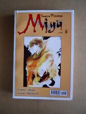 VAMPIRE PRINCESS MIYU n°6 edizione Play Press Manga  [G371D]