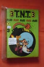 ALAN FORD-RACCOLTA GRUPPO TNT N°3  - contiene gli originali n°16-19-22-di MAGNUS