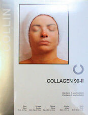 Gm G.M. Collin Collagen 90-Ii Anti-Aging Clinical Treatment 5 Applications