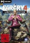 Far Cry 4 - Limited Edition (PC, 2014, DVD-Box)