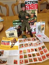 Action Man & GI Joe Miniature Boxed