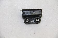 7/17 TRIUMPH SPRINT Unidad 1050 05-06 2x Sensor de inclinación Colisión
