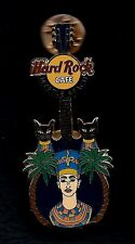 Hard Rock Cafe / Myrtle Beach / Black Cats / Egyptian series  / Pin (P.3).