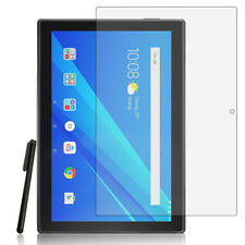 3x HD Klar Display Schutzfolie f. Lenovo Tab 4 Plus 10 Transparent Folie +Pen