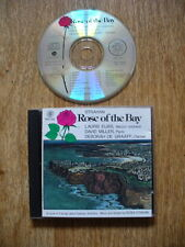 Derek Strahan - Rose Of The Bay Song Cycle (Revolve CD 1990) VGC