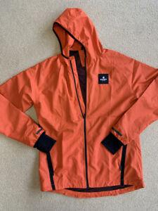 SAYSKY mens running jacket - new, no tags, size Large