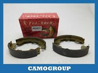 Brake Shoes Brake Shoe Fritech For SUZUKI Swift 1.0 1.3 89 2005 1111234