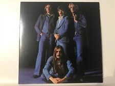 Limited Rare Single CD sleeve STATUS QUO Blue For You IS THERE A BETTER WAY rain